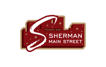 Sherman Main Street